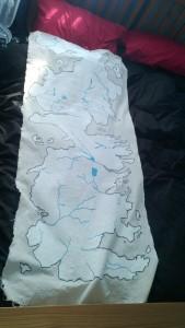 Westeros Version 2: In Progress